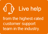 LiveHelp. Click to chat with an agent